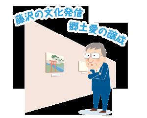 藤沢の文化2